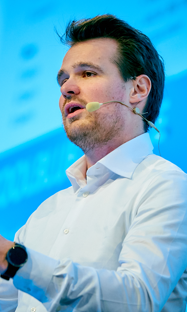Matthias De Clercq